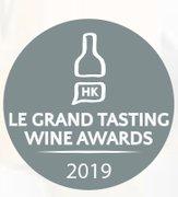 Le Grand Tasting Wine Awards