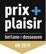 Prix Plasir Bettane et Desseauve