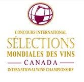 Selections Mondiales Des Vins Canada