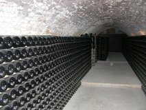 Bottles ageing