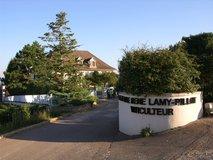 Visiting Lamy Pillot