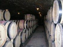 Wine aged in French Oak