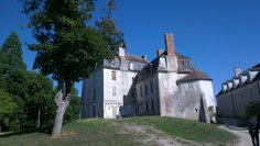 House at Maligny