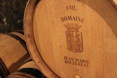 Bouzereau - 2015 Vintage in Barrels