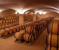 The new barrel cave