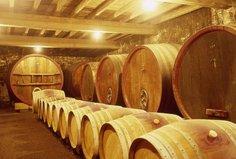 Bouroniere Cellar