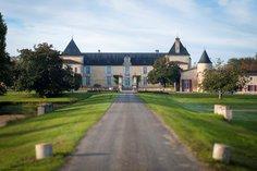 Beyond the gates of Château Suduiraut