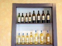 Domaine Cauhapé wines presentation