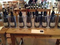 Remy presentation at our Oxford tasting