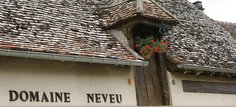 The Buildings of Domaine Neveu