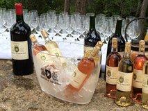 Bottles of Pibarnon