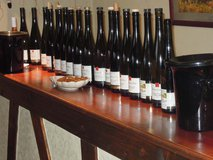 Line up of Remy wines