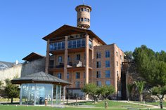 The Ugate hotel