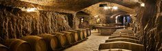 Stunning historic cellar