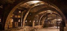 Urgarte Wine Cellar