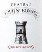 Chateau Tour St Bonnet