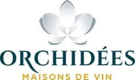Orchidees Maisons de Vin