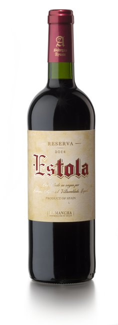 Wines from Spain Awards 2019 - Bodegas Ayuso, Estola Reserva 2014