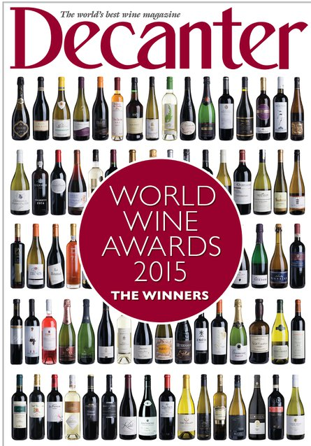 Abbadia Ardenga takes Gold at Decanter World Wine Awards 2015