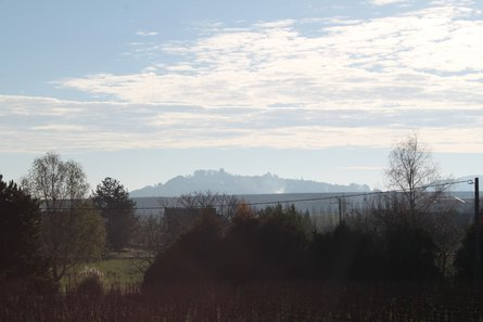 December Visit to the Loire Valley