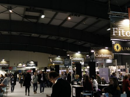 Vinisud 2017: a particularly strong Rhone presence