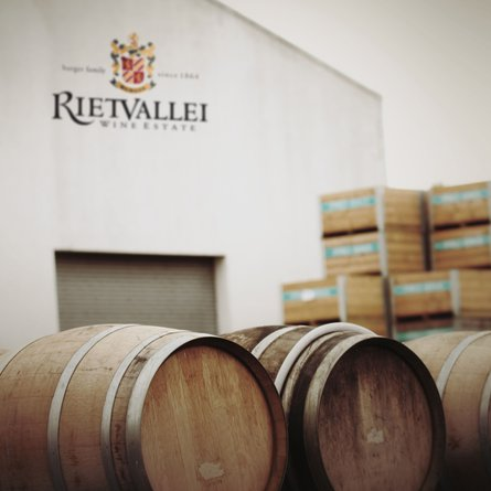 Introducing our new South African producer - Exclusive to ABFW in the UK