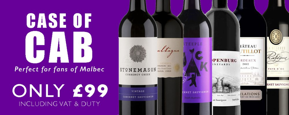 If you like Malbec you will love all of these …