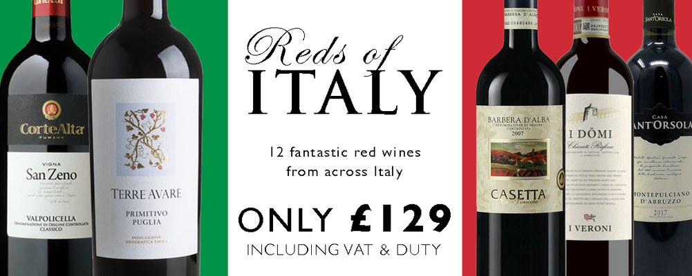 If you enjoy classic Italian red wines this is a …