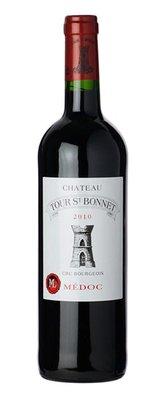 Ch Tour St Bonnet, , Chateau Tour St Bonnet
