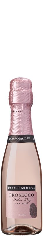 Borgo Molino Prosecco rose, , Borgo Molino