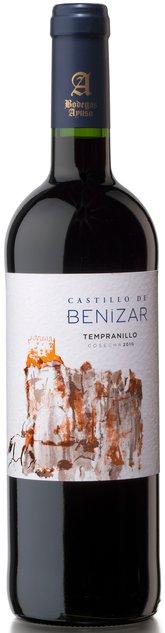 Castillo de Benízar