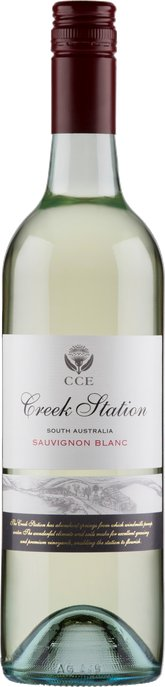 Creek Station Sauvignon, , Currency Creek Estates