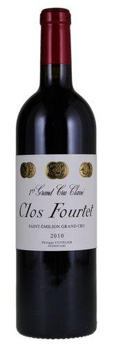Château Clos Fourtet, St. Emilion 1er Grand Cru Classé, Château Clos Fourtet