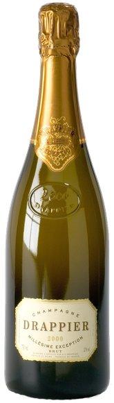 Drappier Millesime Exception, , Champagne Drappier