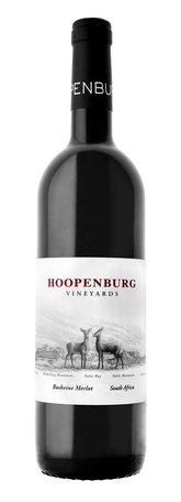 Hoopenburg 'Bushvine' Merlot, , Hoopenburg Wines