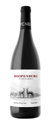 Hoopenburg Pinot Noir