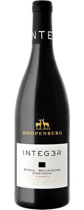 Integer Syrah/Mourvedre/Carignan, Hoopenburg, Hoopenburg Wines