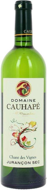 Jurançon Sec, Chant des Vignes, Domaine Cauhapé
