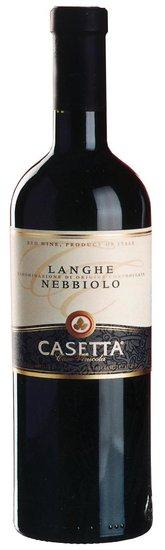 Nebbiolo Langhe, , Fratelli Casetta