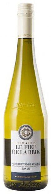 Muscadet Fief de la Brie, , Orchidees Maisons de Vin