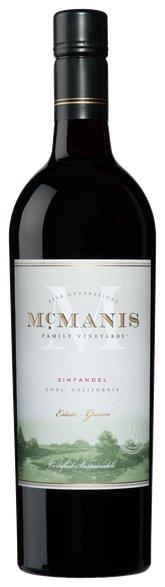McManis Zinfandel, , McManis Family Vineyards