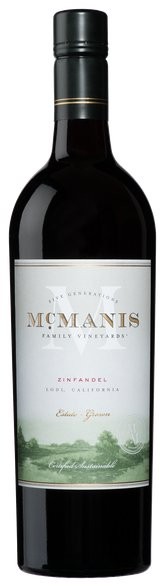 McManis Zinfandel, , McManis Family Vineyards