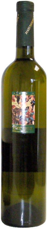 Marchesini - Pinot Grigio Pavia Tipica, , Casa Sant Orsola
