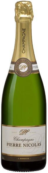 Pierre Nicolas Brut, , Champagne Pierre Nicolas