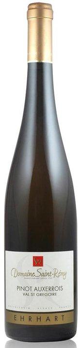 Pinot Auxerrois Ehrhart, , Domaine Saint-Rémy