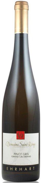 Pinot Gris Grand Cru 'Brand' Ehrhart, , Domaine Saint-Rémy