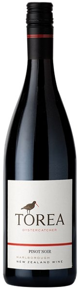 Torea 'Oystercatcher' Pinot Noir, , Torea Wines