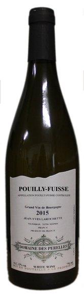 """Pouilly-Fuissé """"Les Chevrières"""" Perelles, , Domaine des Perelles"""