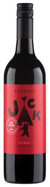 Steeple Jack Shiraz, , Steeple Jack