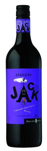 Steeple Jack Cabernet/Merlot, , Steeple Jack